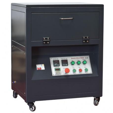 Reactivador láminas de sistema Térmico