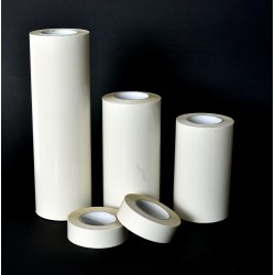 Cinta Adhesiva Doble Cara 4 Cm x 50 Metros 125 Micras