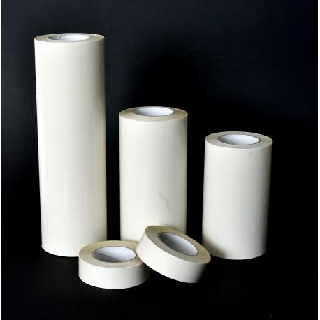 Cinta Adhesiva Doble Cara 22 Cm x 50 Metros 125 Micras