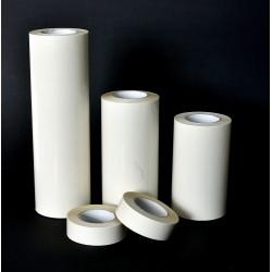 Cinta Adhesiva Doble Cara 27 Cm x 50 Metros 125 Micras